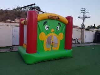 השכרת מתנפחים בחיפה