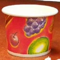 כוסות גלידה 100מל