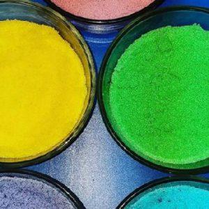 סוכר צבעוני לקנייה