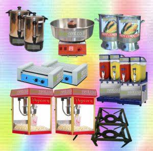 מכונות מזון