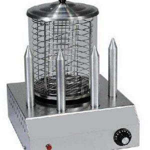 מכונת אידוי נקניקיות להשכרה